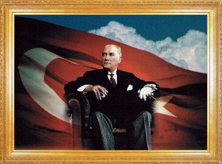 Ataturk Today Com Chronology